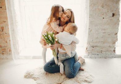 Anneler korona günlerinde de unutulmayacak!