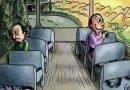 Bakış açımız realitemizi oluşturur, realitemiz bakış açımızı oluşturmaz
