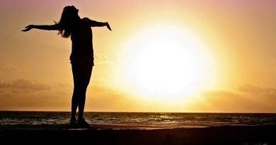Kendiliğinden yaratıcılık ve ışıkla buluşma