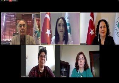 """Prof. Dr. Nevzat Tarhan: """"Çocukların ruh sağlığı takibi de yapılmalı"""""""