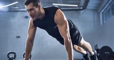 Düzenli Spor Yapan Erkeklerin Bebekleri Daha Sağlıklı!