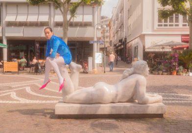 Berlin Moda Haftası Frankfurt'a Taşınıyor