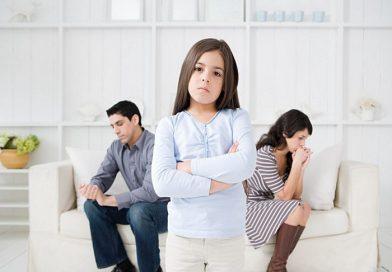 Boşanma Çocuğa Nasıl Anlatılmalıdır?