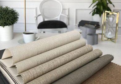 Türkiye'de üretilen antibakteriyel duvar kağıtları pandemi nedeniyle yoğun talep görüyor