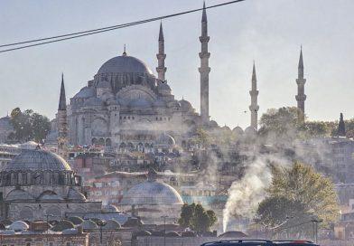 Yeni normalde Türkiye'nin hava kalitesi %85 düştü