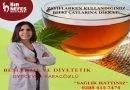 Zayıflarken Kullandığınız Bitki Çaylarına Dikkat