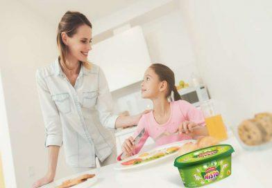 İyi beslenmek her çocuğun hakkı