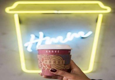 Kahveni İster Al-Götür Yap İster Eve Söyle