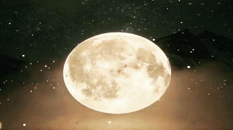 24 Temmuz Kova Dolunayı astrologseher